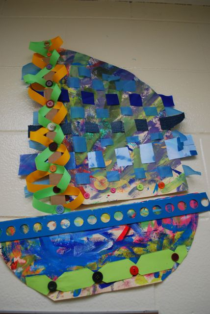 boats-woven-with-recycled-items_5525447781_o